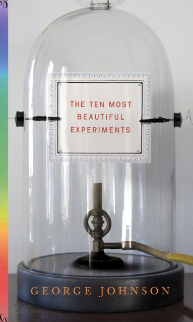 The Ten Most Beautiful Experiments